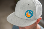 The Blue Halo Sport Cap E12P