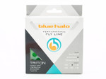 Blue Halo TRITON Double Taper Fly Line