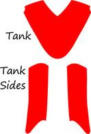 Vision Tank Protector
