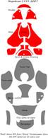 Hayabusa Total Protection Kit
