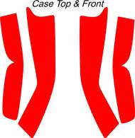 FJR1300 Side Case Protection Kit