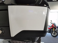 Shown in white to demonstrate coverage - Scothgard 680 Reflective film