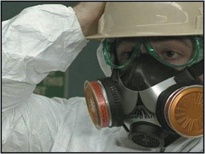 Proteção Respiratória: Um Mundo à Parte