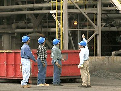 Segurança dos Trabalhadores Terceirizados: Diz Respeito a Todos