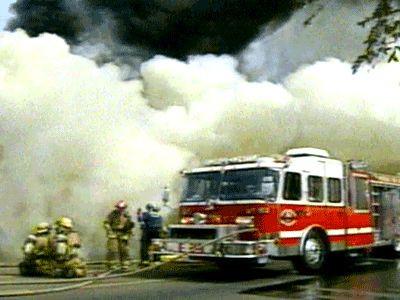 Plano de Controle de Emergência: A Crise Sob Controle