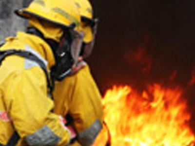 Segurança Contra Incêndios: Alerta, Consciente, Vivo