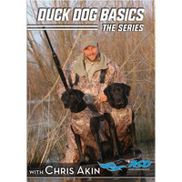 Avery Dvd Duck Dog Basics - 700905899999