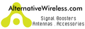 AlternativeWireless.com Logo