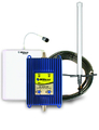 Selecting A Building Cellular Repeater System