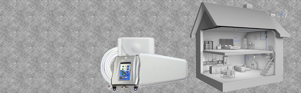 Building Signal Booster Systems