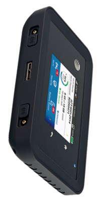 AT&T Unite Explore Hotspot AC815s