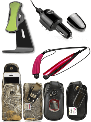 Image of Phone Accessories