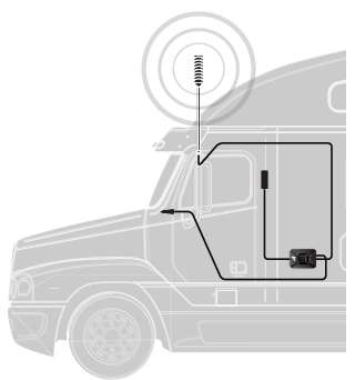 image of weboost drive 4gx otr install diagram