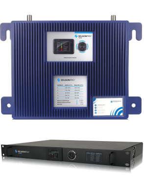 Wilson Pro 1000 Cellular Amplifier