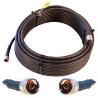 Wilson 400 LowLoss Coax Cable NM/NM 75 Feet