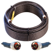 Wilson 400 LowLoss Coax Cable NM/NM 100 Feet
