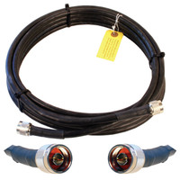 Wilson 400 LowLoss Coax Cable NM/NM 20 Feet