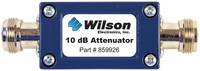 Wilson 10db Attenuator w/N-Female