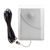 Wilson Home 3G/4G Desktop Panel Indoor Antenna Upgrade Kit 20ft Cable