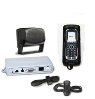 Kyocera DuraPlus Hands Free Car Kit AdvanceTec
