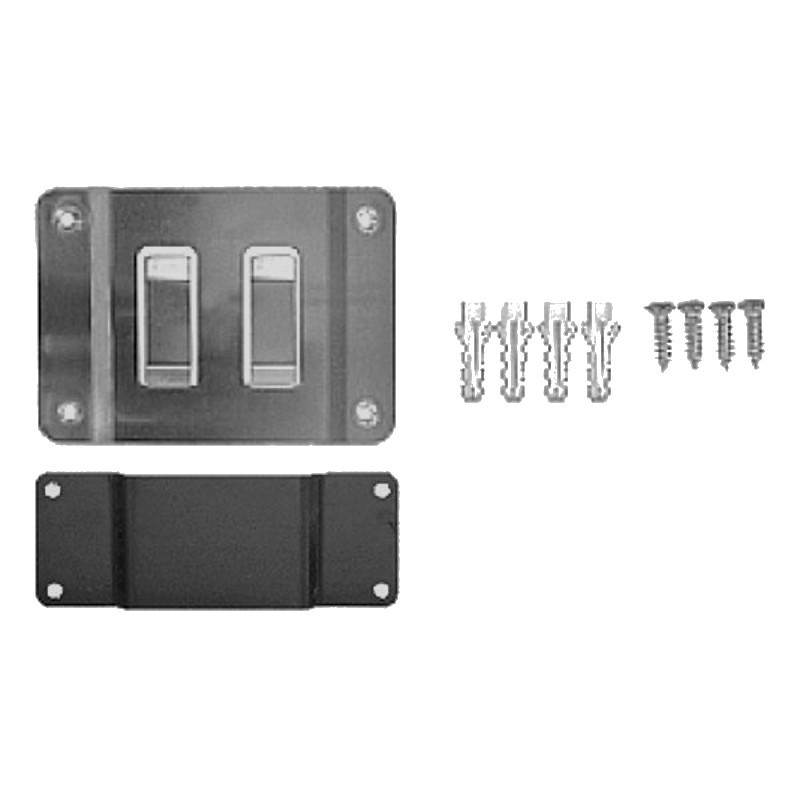 Wilson 901143 Wall Mount For Panel Antenna