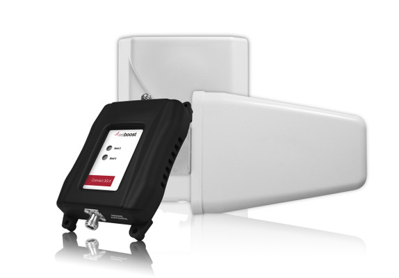 weBoost Connect 3G-X Signal Booster System