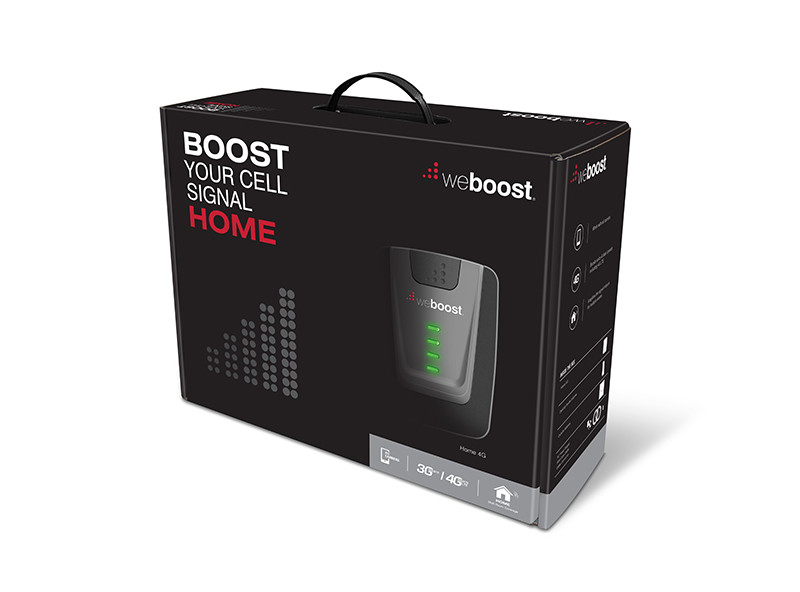 weBoost Home 4G Package