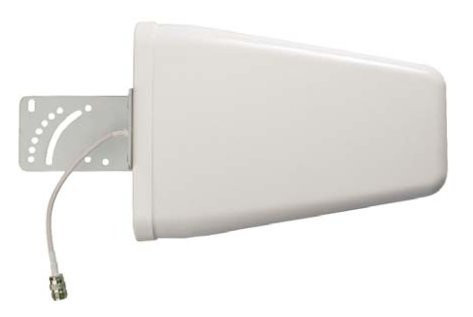 Wideband Directional Antenna