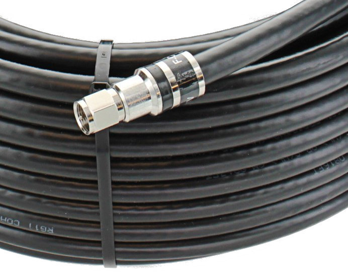 RG-11 Coax Cable