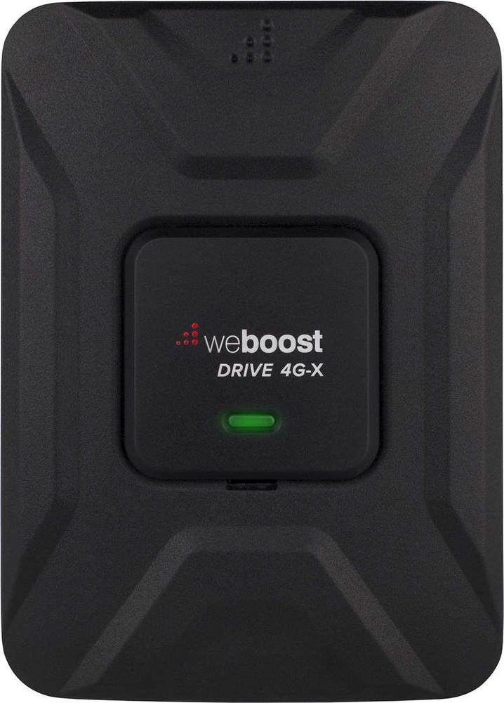 weBoost Drive 4G-X OTR Amplifier