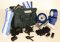 Accessory Bag for Curtain-Wall and Speedy Wall