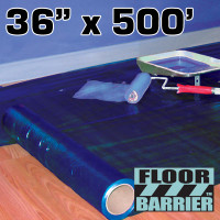 "Floor Barrier™ 36"" x 500'"