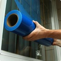 ToolLab Window Barrier