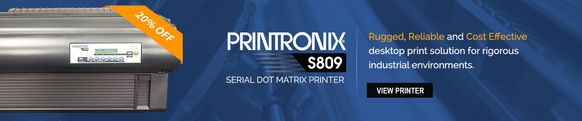 Shop Printer