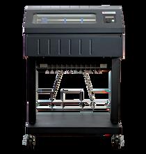 TallyGenicom 500lpm Open Pedestal (P6805-1110)