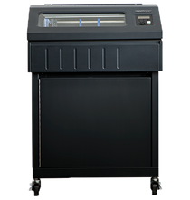Printronix P8000 Enclosed Pedestal Line Matrix Printer, 1000LPM (P8E10-1111-000)
