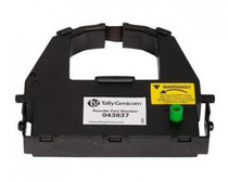 TallyGenicom 043837 Ribbon Cartridge, 4M CHAR (2248/2348/LA48)