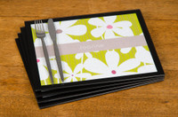 Personalized Place-mats