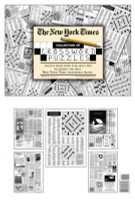 Crossword Puzzle Collection of the New York Times