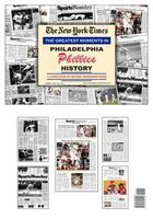 Philadelphia Phillies History Newspaper