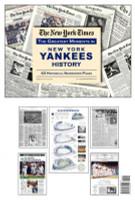 New York Yankees History Newspaper