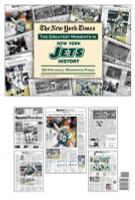 New York Jets  History Newspaper