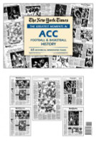ACC Football & Basketball - Greatest Moments