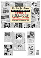 Georgia Bulldogs - Greatest Moments
