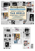 UNC Tar Heels Basketball - Greatest Moments