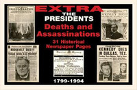Presidential Deaths & Assassinations Paper