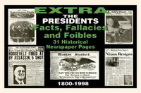 Presidential Facts Historical Newspaper