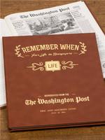 Anniversary Newspaper Gift