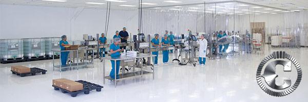 cuttwood e-liquid manufacturing facility