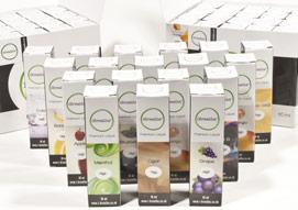 ibreathe e-liquid boxes